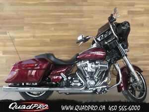 2014 Harley-Davidson FLHXS STREET GLIDE SPECIAL 99,60$/SEMAINE