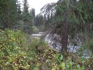 PLACER GOLD CLAIM, ANTLER CREEK $1500 Prince George British Columbia image 4