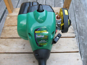 WEED EATER Feather Lite FL20C Like NEW - $100 (Richmond Hill)