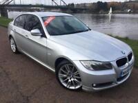 2008 58 BMW 3 SERIES 2.0 318I ES 4D 141 BHP