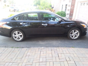 2013 Nissan Altima SL fully loaded
