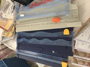 Scrapbooking Supplies - Crafters or Beginners