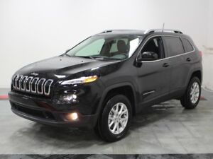 2017 Jeep Cherokee North  - Heated Seats - Uconnect - $112.04 /W