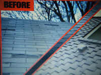 EMPIRE TRADE ROOFING * TRUSTED SERVICE 30 YEARS 613 407-9500