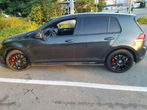 2015 GTI PERFORMANCE 5-DOOR BC CAR w/ WARRANTY