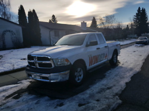 2016 Dodge RAM 1500 For Sale