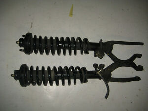 CIVIC EK9 EG6 INTEGRA DC2 ACURA EL FRONT SUSPENSION JDM SHOCKS