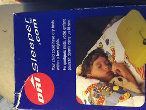 Bed Wetting Alarm - New