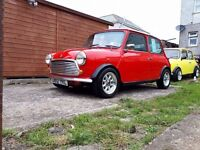 Mini Mayfair 1989