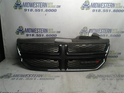 Grille Upper Painted Fits 11-18 JOURNEY 8379550