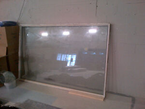 "Large Window 100"" x 65"""