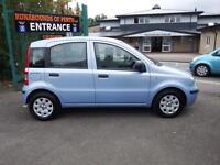 Fiat Panda 1.2 Dynamic ECO 5 Door Hatch Back