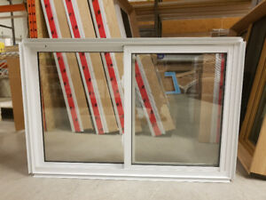 NEW WINDOWS FOR SALE - OVER 50% OFF