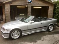 BMW M3 3.2i EVO SMG, HARDTOP E36 1998, used for sale  Altrincham, Manchester