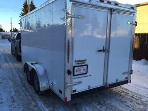 2014 Continental Cargo