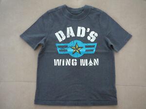 5 T-shirts m/courtes (taille 3) West Island Greater Montréal image 4