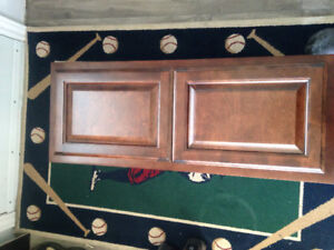 """36"""" esspeso cabinet for sale from Kent ."""