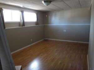 Millwood basement suite. All utilities included. Pet friendly.