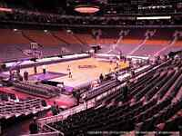 TORONTO RAPTORS SEASON TICKETS SECTION 122