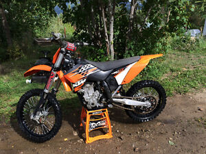 450sxf for sale