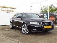 Audi A6 3.0 TDI SE QUATTRO IMMACULATE CONTDITION DIESEL MANUAL 2010/D