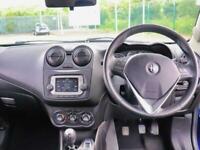 2016 Alfa Romeo MiTo Alfa Romeo Mito 0.9 TB TwinAir 105 3dr Comfort Pack Hatchba