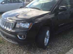 2014 Jeep Compass limited private sale no tax!!!