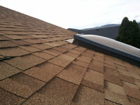 Roofing & Seamless Eavestrough + Quality Exteriors