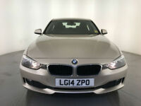 2014 BMW 318D SE DIESEL 4 DOOR SALOON 1 OWNER FROM NEW SERVICE HISTORY