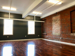 Turnkey Office/Retail Space Downtown Hamilton