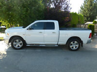 2010 Dodge Quad Cab SLT Pickup Truck