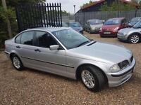 BMW 318 1.9i AUTO 2001MY i SE, BEST ONE YOU'LL EVER FIND