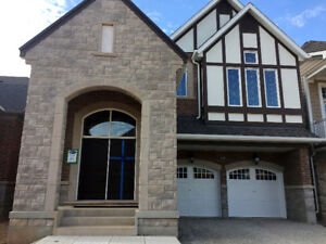 1 year old, 3k sq ft in Oakville, detached,  move in Sept 16
