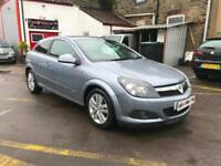 2010 VAUXHALL ASTRA 1.4 I 16V SXI 115 3 DOOR HATCHBACK 1 FORMER KEEPER FROM NEW