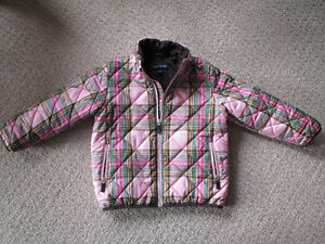 Lands' End Girls Coat 4 Kitchener / Waterloo Kitchener Area image 1