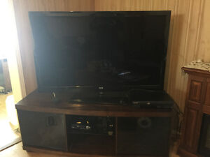 RCA 55'' flat screen