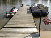 Floating Docks and Float special-Save up to $74.00 per float