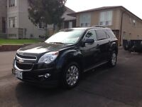 2012 Chevrolet Equinox 2LT, LOW KMS New Tires, Brakes, Certified