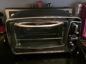 Toaster oven 60$ obo