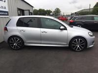 2011 Volkswagen Golf 1.6 TDI BlueMotion Tech 5dr