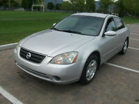 2003 Nissan Altima 2.5 S Auto ( 1YEAR WARRANTY INCLUDED )