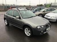 Rover Streetwise 1.4 103ps SE With Only 38K & 12 Months Mot