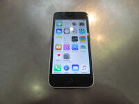 Super telephone cellulaire iphone 5c blanc WOW !!!