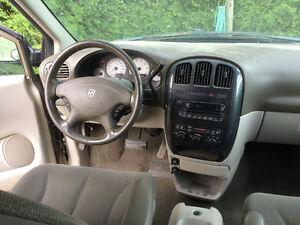 2005 Dodge Grand Caravan Camionnette