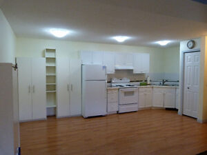 Bright suite in the Rutherford area