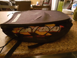 Skidoo bag sac