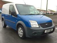 2011 FORD TRANSIT CONNECT 75 T200 1.8 DIESEL *RECENT SERVICE & CAMBELT*