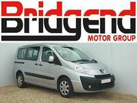 Peugeot Expert 2.0HDi Tepee Comfort *** WHEELCHAIR ACCESS VEHICLE ***