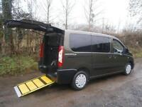 2013 Peugeot Expert Tepee 2.0 HDi L1 98 Comfort 5dr WHEELCHAIR ACCESSIBLE VEH...