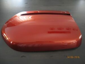 2007 Honda Goldwing GL1800 Right Saddlebag Lid *YR275M* Gatineau Ottawa / Gatineau Area image 6